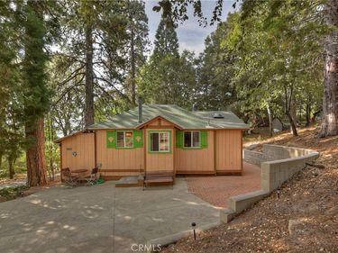 27809 Lower Crest Circle, Lake Arrowhead, CA, 92385,