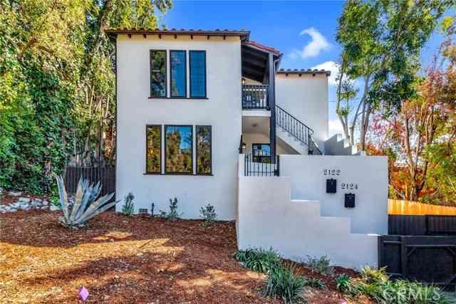 2122 Glendale Boulevard, Los Angeles, CA, 90039,