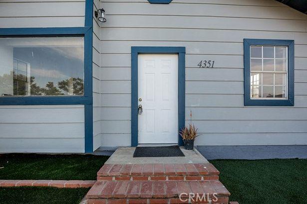 4351 Lugo Avenue