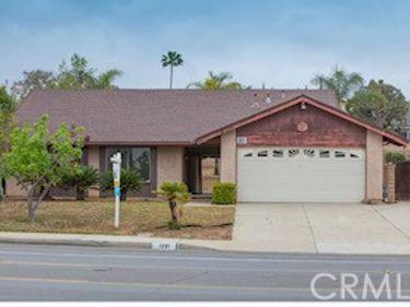 1231 Bonita Avenue, La Verne, CA, 91750,