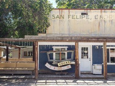 26650 San Felipe Road, Warner Springs, CA, 92086,