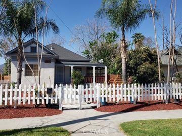240 West 11th Street, San Bernardino, CA, 92410,