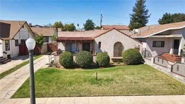 1821 South 7th Street, Alhambra, CA, 91803,
