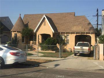 1257 Amalia Avenue, Los Angeles, CA, 90022,