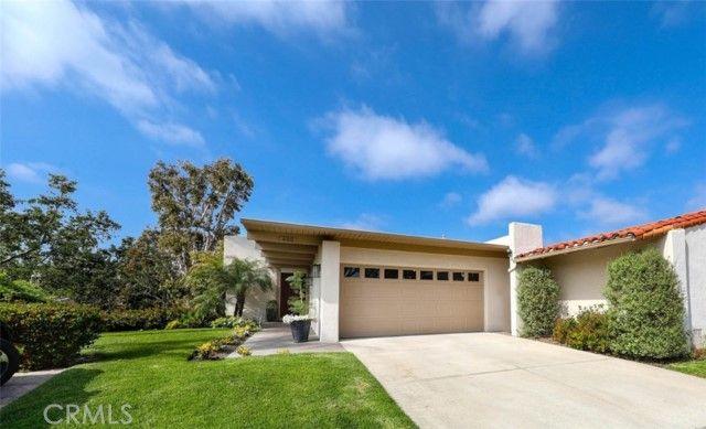 406 Carlotta Newport Beach, CA, 92660