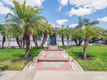 637 South Priscilla, Anaheim, CA, 92806,