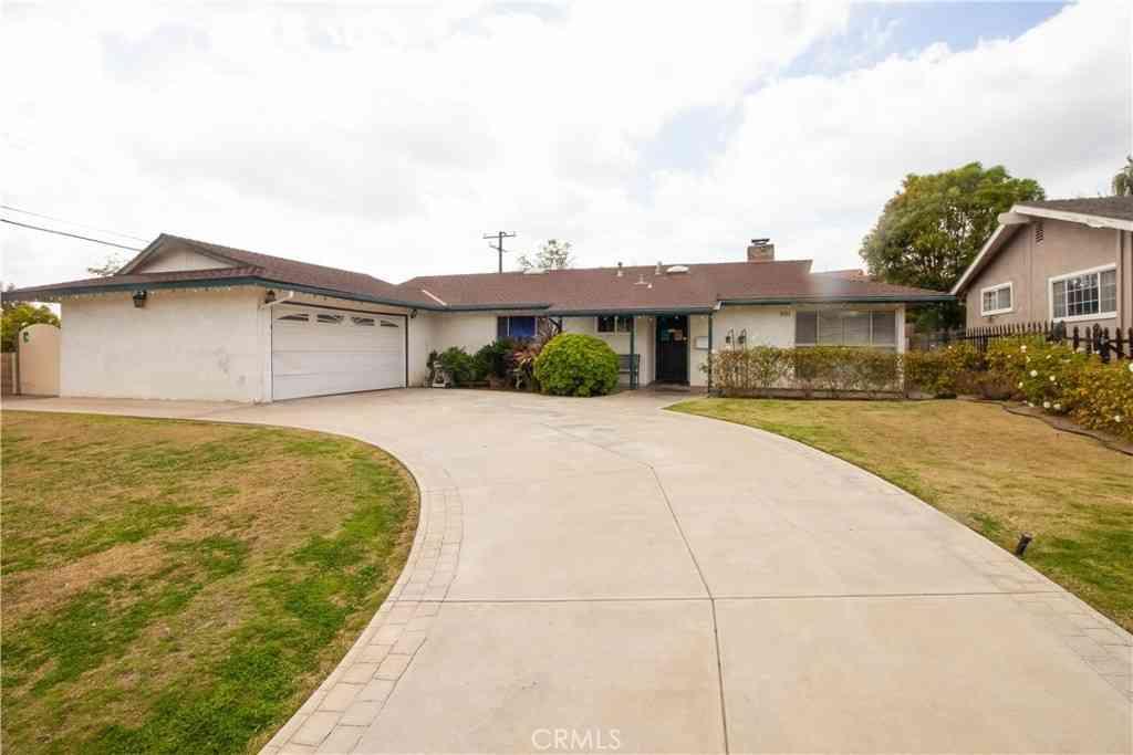 981 Flamingo Way, La Habra, CA, 90631,
