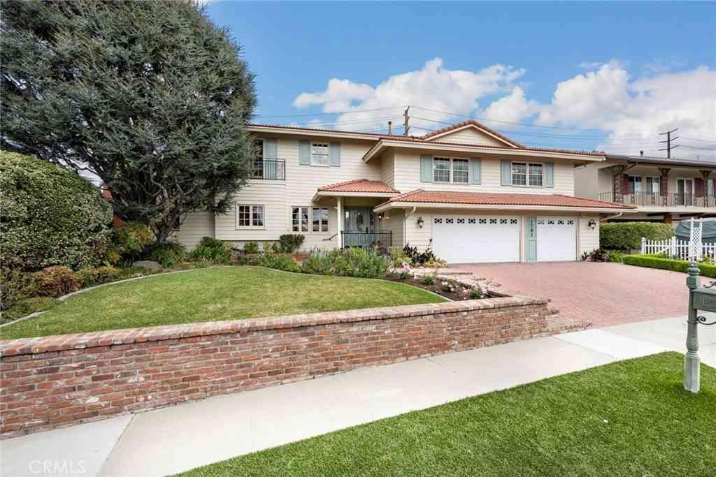 1761 Woodcrest Avenue, La Habra, CA, 90631,