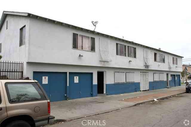1495 Peterson AVE, Long Beach, CA, 90813,