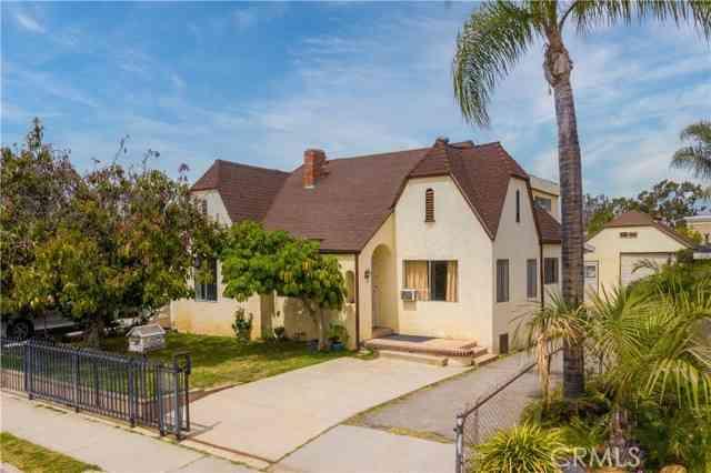9357 Steele Street, Rosemead, CA, 91770,