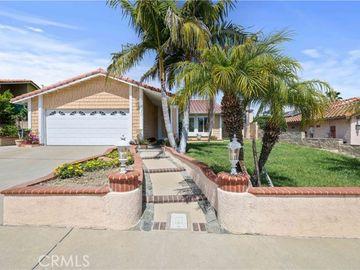 2319 East Rebecca Street, West Covina, CA, 91792,