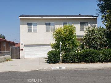 228 S Lotus Avenue, Pasadena, CA, 91107,