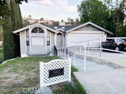 4942 Hellman Avenue, Los Angeles, CA, 90042,