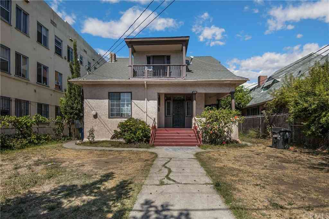1835 W 12th Street, Los Angeles, CA, 90006,