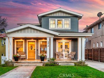 374 Roycroft Avenue, Long Beach, CA, 90814,