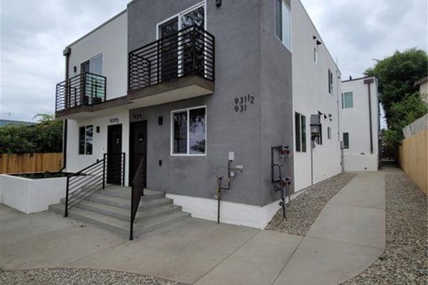 929 South Lorena Street