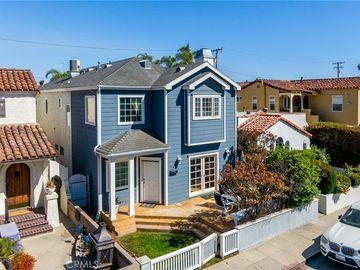 128 Claremont Avenue, Long Beach, CA, 90803,