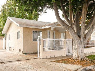 1624 East 8th Street, Long Beach, CA, 90813,