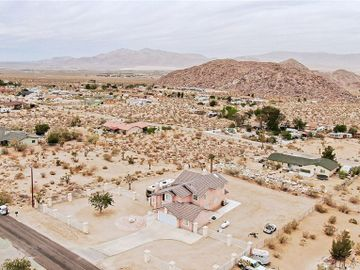 32360 Sapphire Road, Lucerne Valley, CA, 92356,