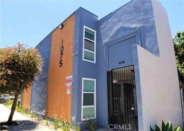 1075 Obispo Avenue, Long Beach, CA, 90804,