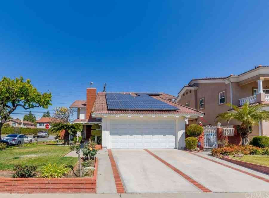 13701 Joaquin Lane, Cerritos, CA, 90703,