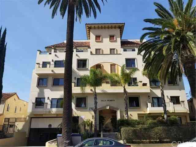 155 North Hamilton Drive #101, Beverly Hills, CA, 90211,