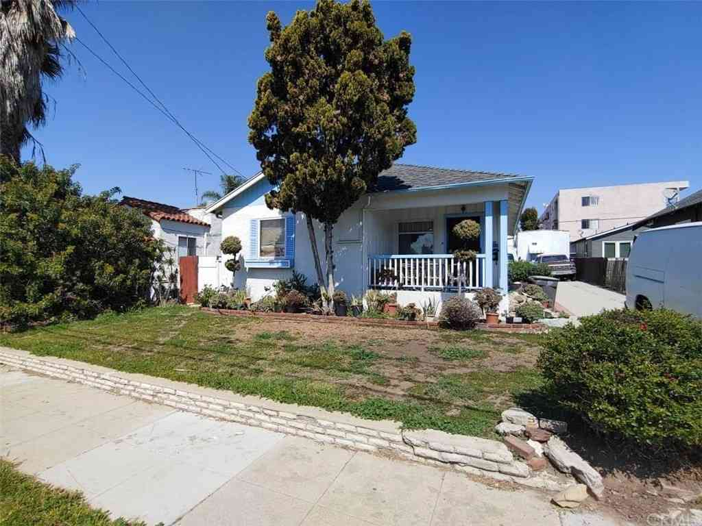2905 E 15th Street, Long Beach, CA, 90804,