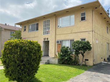 516 E Lomita Avenue #12, Glendale, CA, 91205,