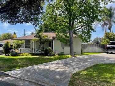 407 N Adams Avenue, Fullerton, CA, 92832,