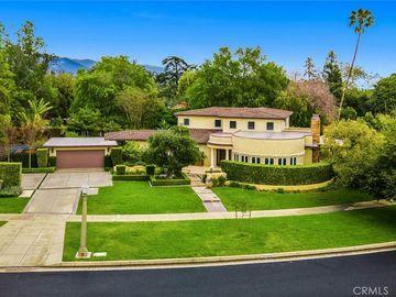 1660 Chelsea Road, San Marino, CA, 91108,