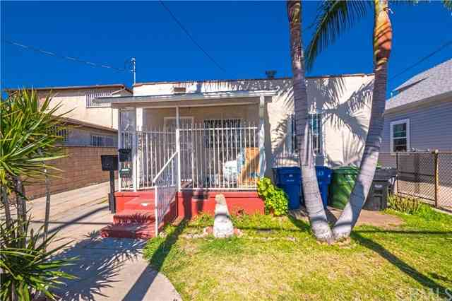 431 South Mathews Street, Los Angeles, CA, 90033,