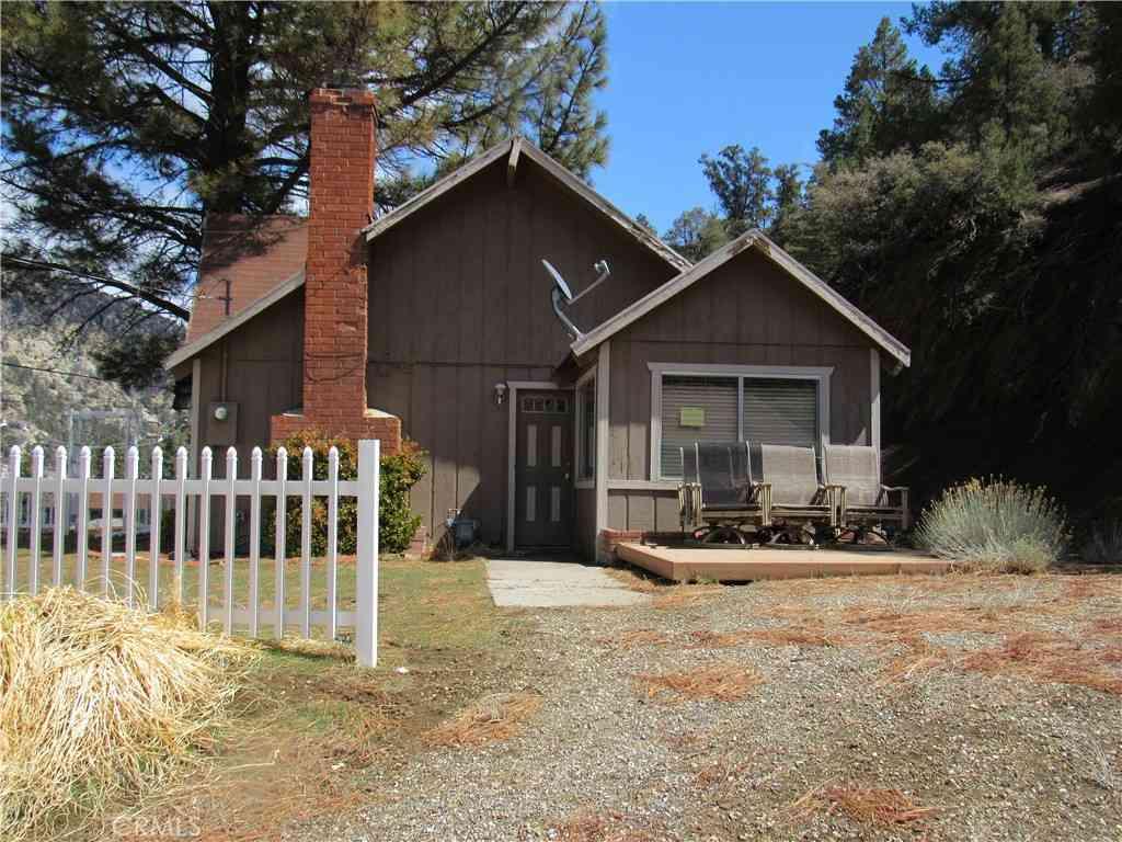 6516 Lakeview Drive, Frazier Park, CA, 93225,