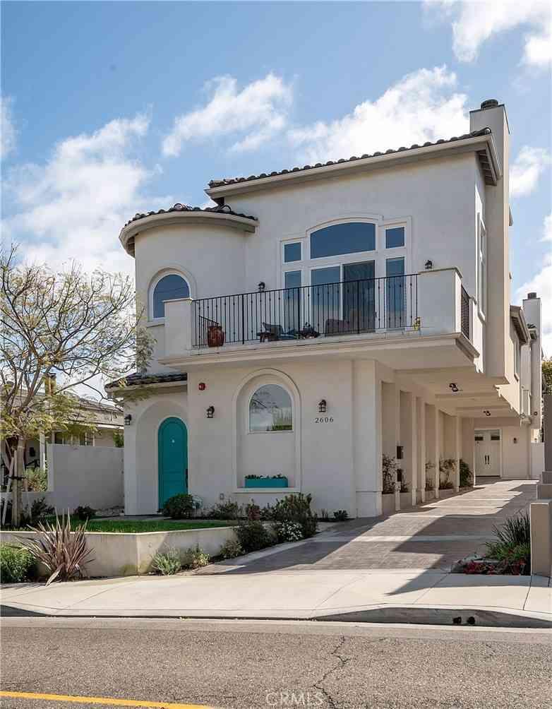 2606 Voorhees Avenue #A, Redondo Beach, CA, 90278,