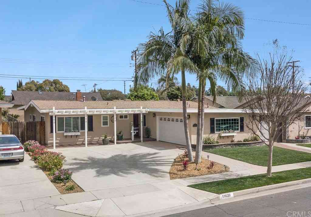 11620 Grovedale Drive, Whittier, CA, 90604,