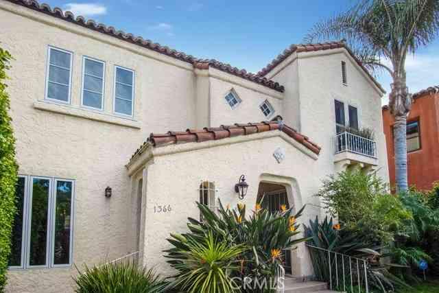 1366 Masselin Avenue, Los Angeles, CA, 90019,