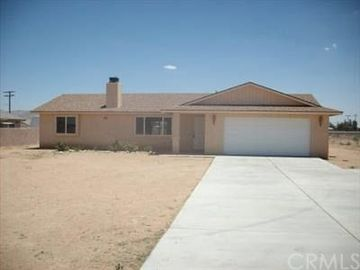 12673 Central Road, Apple Valley, CA, 92308,
