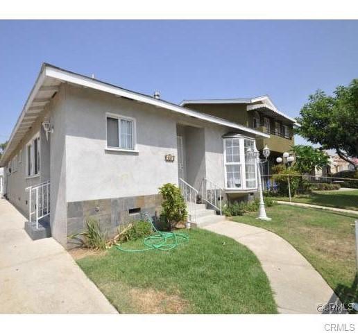 565 Margaret Avenue, Los Angeles, CA, 90022,