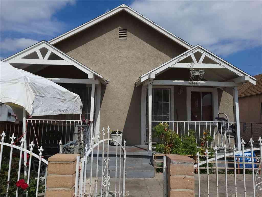 3443 Estrada Street, Los Angeles, CA, 90023,