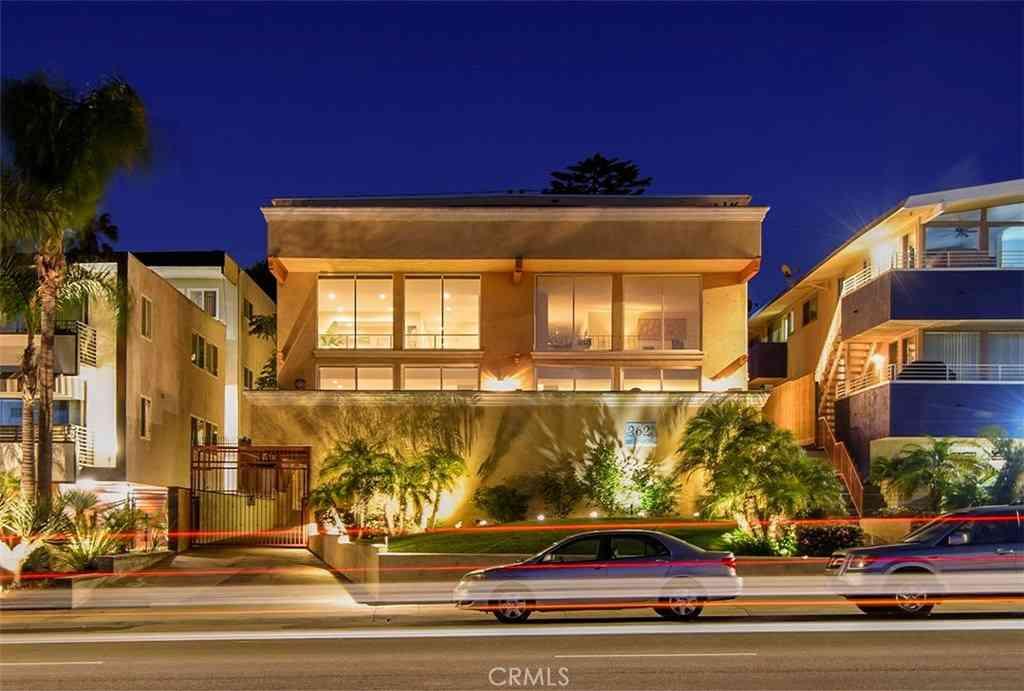 362 Palos Verdes Boulevard #2, Redondo Beach, CA, 90277,