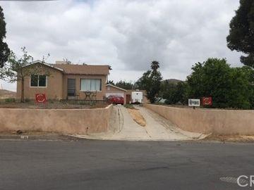 11818 Burns Avenue, Grand Terrace, CA, 92313,