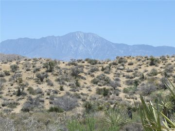 0 Breeze Way, Morongo Valley, CA, 92256,