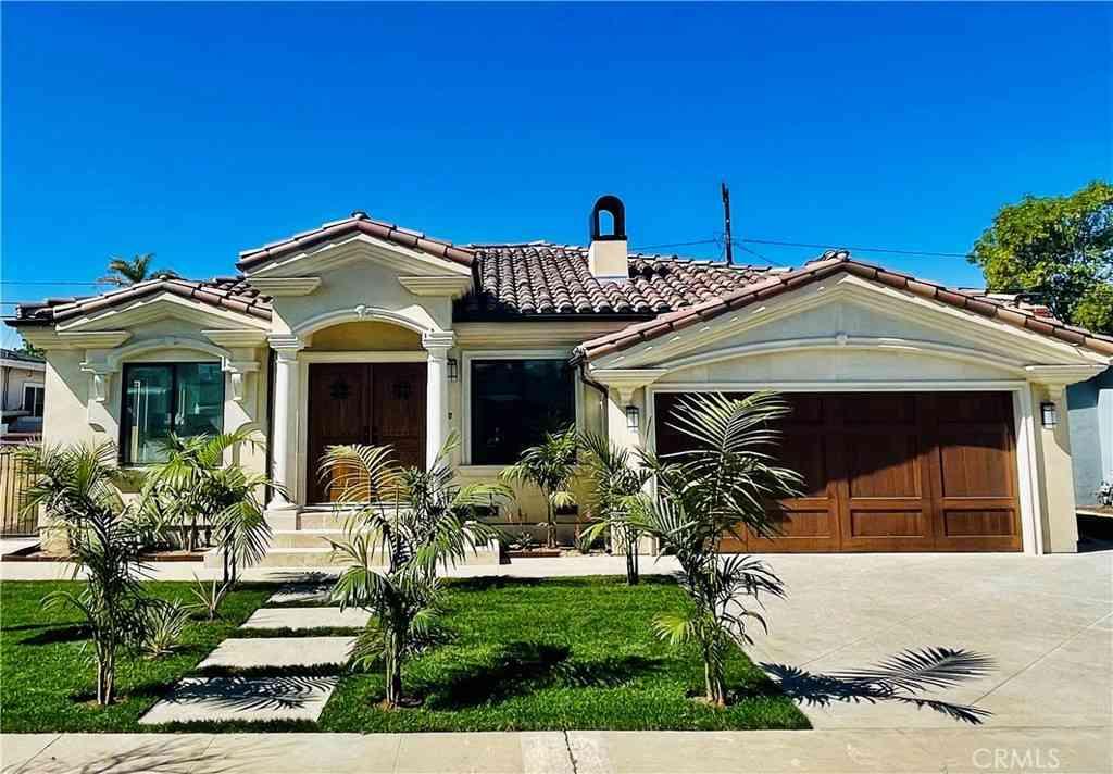 22503 Marjorie Street, Torrance, CA, 90505,