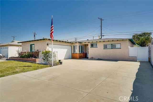 808 North Geneva Street, Anaheim, CA, 92801,