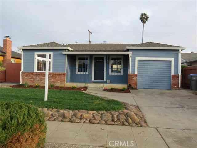 2888 Betsy Way, San Jose, CA, 95133,