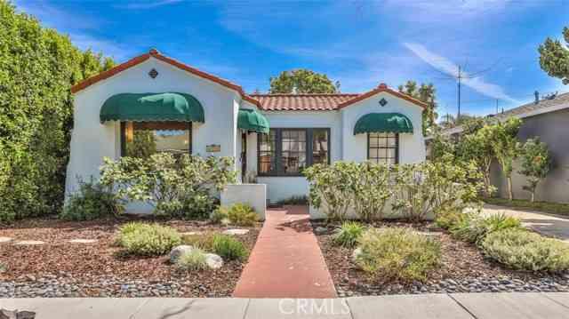 824 Roswell Avenue, Long Beach, CA, 90804,
