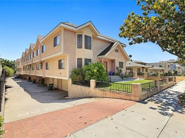 108 North Marengo Avenue #G, Alhambra, CA, 91801,