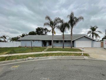 2395 N Waterberry Street, Orange, CA, 92865,