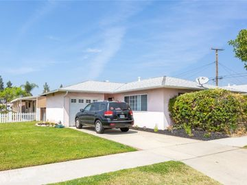 1035 N Allyn Avenue, Ontario, CA, 91764,