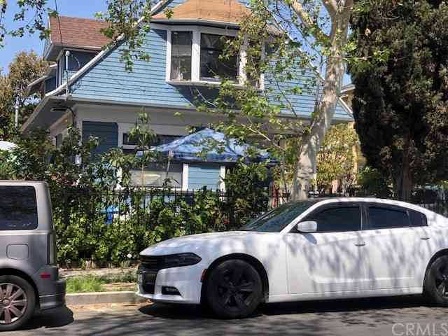 1383 W 23rd Street, Los Angeles, CA, 90007,