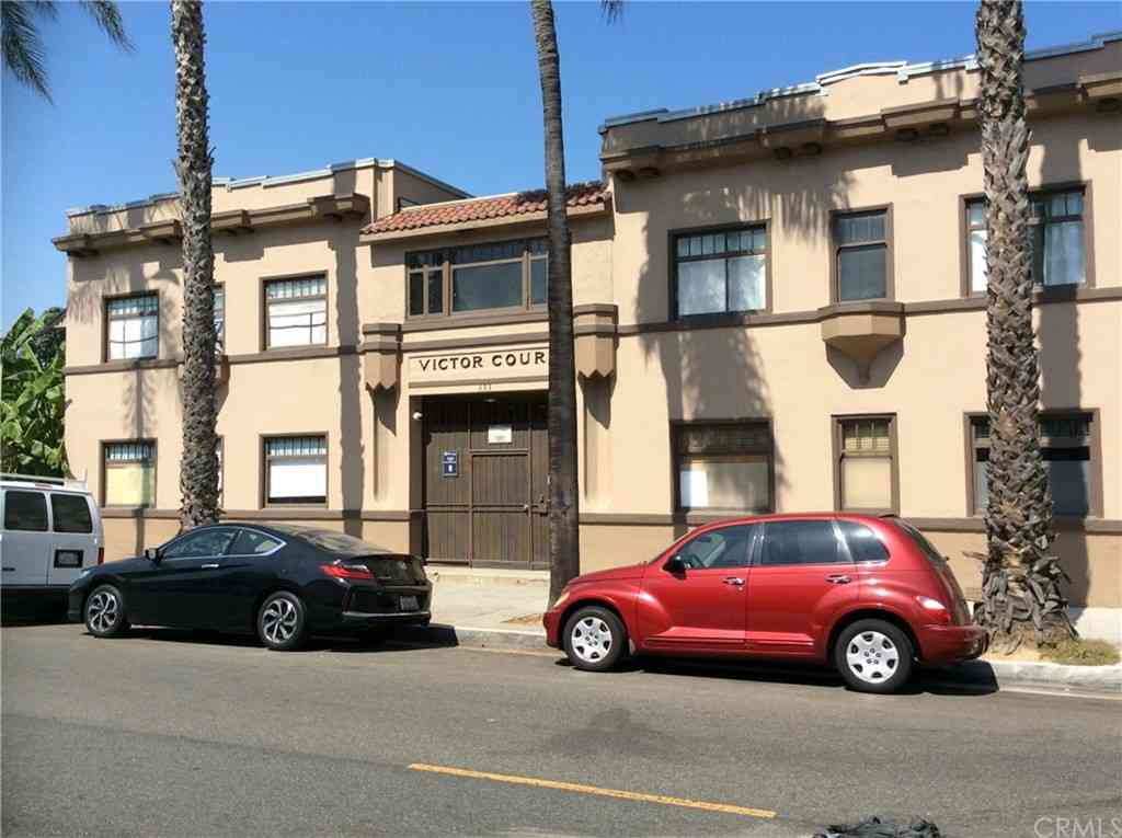 333 W 4th Street #9, Long Beach, CA, 90802,